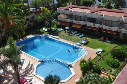 Puerto De La Cruz Hotels Apartments And Rooms