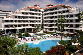 Playa de las americas hotels apartments and rooms - Apartamentos las torres tenerife ...