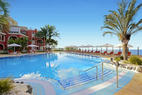 Iberostar Grand Hotel Salomé - Adults Only