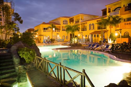 Park Club Europe - All Inclusive Resort