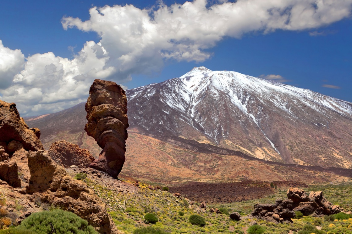 The Best Things to See in Tenerife